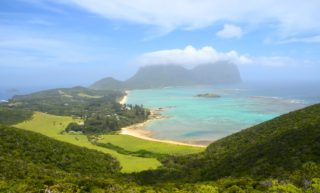 Lord Howe Island, Pacific Paradise