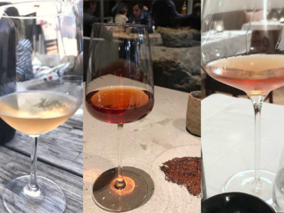 The orange wine revolution