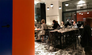 Spoon Restaurant – Vienna