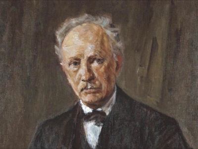 Richard Strauss – Mendelssohn