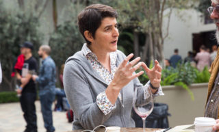 Isabelle Legeron: Transparency and inclusion