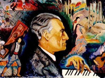 Ravel – Richard Strauss – Martinu